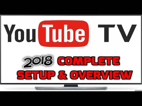 YOUTUBE TV COMPLETE REVIEW 2018: IS THIS WORTH CUTTING THE CORD?