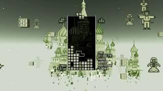 Decahexatris outside of Tetris Effect - VideoRuclip