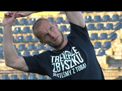 Pogoń Szczecin 1-1 Bruk Bet Termalica Nieciecza 17.05.2017 (KULISY)