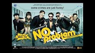 No Problem Full Movie unknown facts and story   Sanjay Dutt, Kangana Ranaut, Anil kapoor
