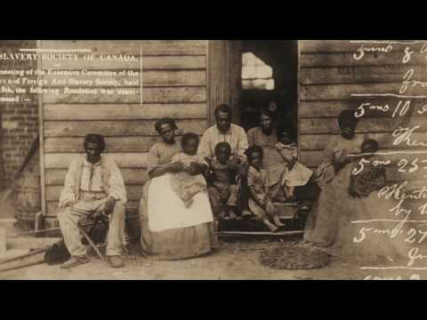 Canada's Underground Railroad - Ancestry and History Canada