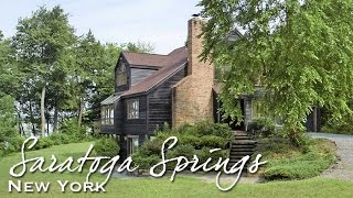 Video of 570 Route 9P | Saratoga Springs, New York real estate & homes