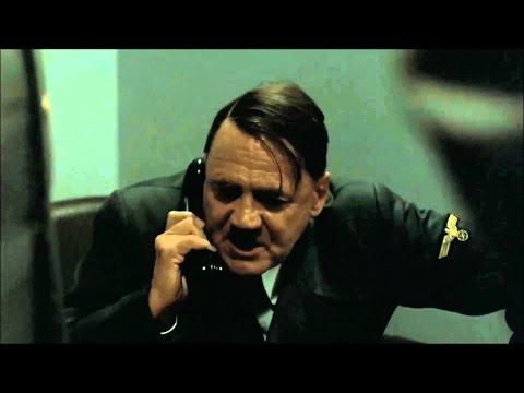 Hitler gets prank called!