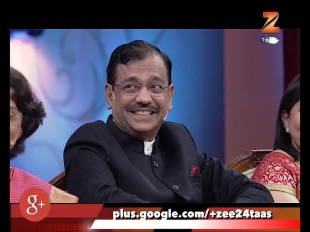 Chala Hawa Yeu Dya   ujjwal nikam introduction by Bharat Ganeshpure
