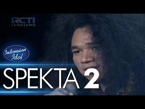 CHANDRA - I'M SORRY GOODBYE (Krisdayanti) - SPEKTA 2 - Indonesian Idol 2018 Mp3