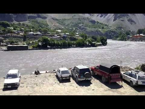 [Chitral Tour Uncut] View From PTDC Motel