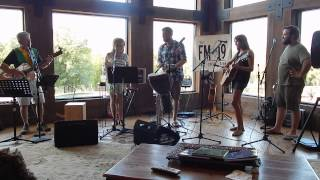 Whiskey on a Sunday: covered by the FM19 back porch band