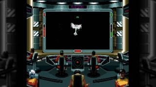 CGR Undertow - STAR TREK STARFLEET ACADEMY review for Super Nintendo