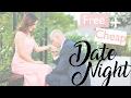 FUN + ROMANTIC Inexpensive Date Ideas | Free Date Ideas!