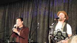 "Osric Chau & Louden Swain - ""Lose Yourself"" SPNSF"