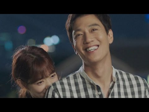 Park Shin Hye gives back hug to Kim Rae Won with a heart full of love♥ 《The Doctors》 닥터스 EP12
