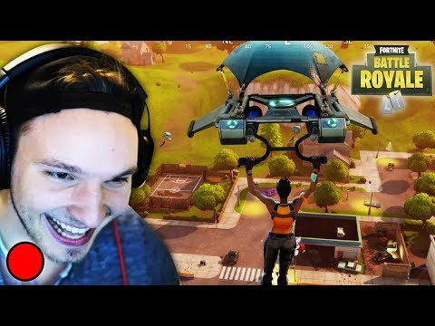 🔴 FORTNITE BATTLE ROYALE -  2X PLATZ 1 GEWORDEN (HINTEREINANDER) !!!!!