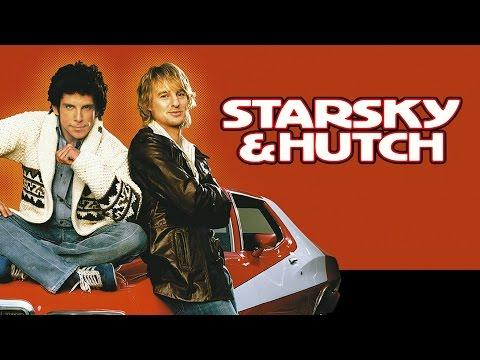 """Making-Of """"STARSKY & HUTCH"""" (FR) 2003 Ben Stiller, Owen Wilson"""