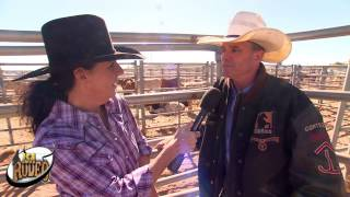 From Head To Tail - Stock Talk With Darren Brandenburg | 2015 Mount Isa Mines Rotary Rodeo