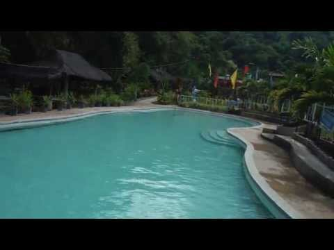 Rainbow Resort Water Park - Itogon Philippines