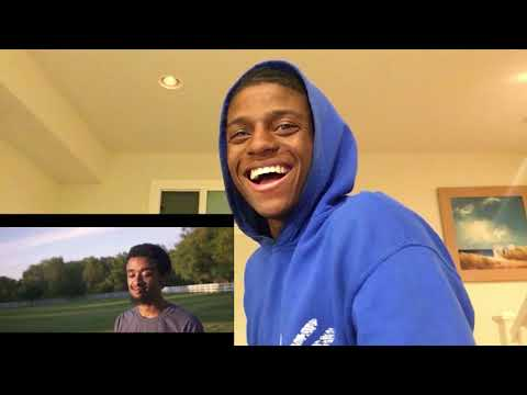 *RIDICULOUS FLOW* KAAN- White Lines Reaction