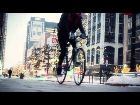 Challenge Detroit Year 2   Challenge 2: Multi-Modal Transportation