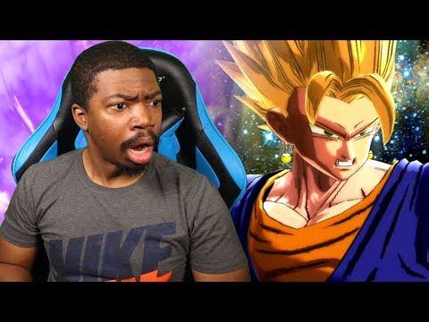 STAGE 100 VEGITO IS THE MOST BRUTAL CHALLENGE YET!!! Dragon Ball Legends Gameplay!