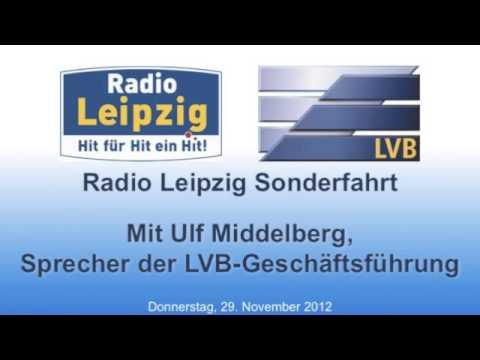 Die Radio Leipzig Sonderfahrt im November