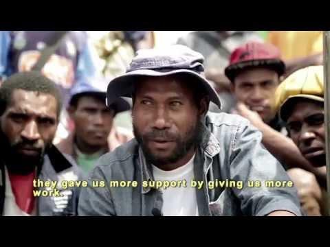 Tanim Graun 2015: Episode 9, Youth Unemployment