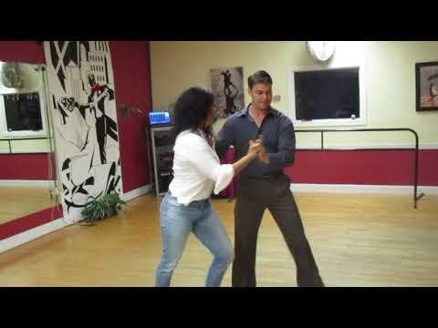Salsa & Bachata Dance Classes for All Levels! Studio Jear Satellite Location!