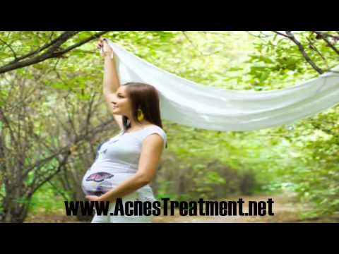 ACNE TREATMENT AND PREGNANCY: Pregnancy Acne Treatment | Safe Acne Treatment During Pregnancy