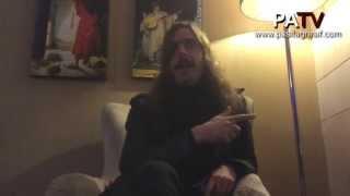 Pasifagresif TV - Röportaj: Mikael Åkerfeldt (OPETH)