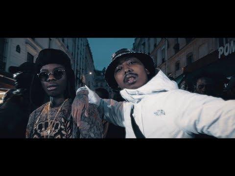 GUIZMO x SIDIKI DIABATE - 'Jamais Oublié' / Clip Officiel Y&W