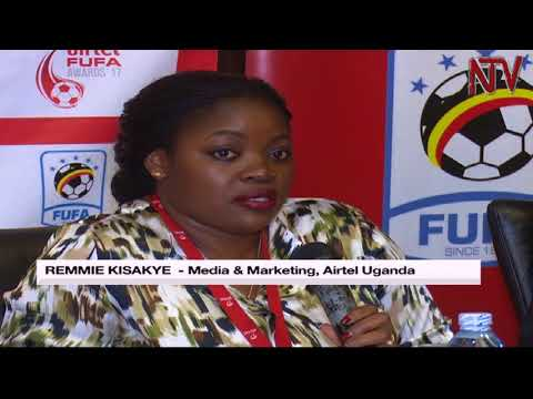Shortlist for FUFA's most valuable football player of the year Award released