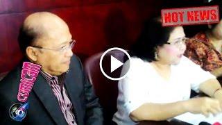 Tanggapi Kiswinar, Mario Teguh Siap Tes DNA - Cumicam 10 Oktober 2016