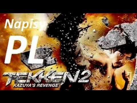 Tekken 2 Kazuya's Revenge Napisy PL