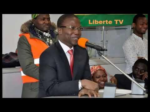 Tikpi: le 12 Janvier nous allons mettre tout le Togo debout et couper la tête du serpent RPT-UNIR