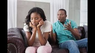 My stubborn wife refuses to submit to my authority | LOVE CLINIC