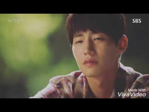 I will-Our Gab Soon MV-Song Jae Rim ❤ Kim So Eun