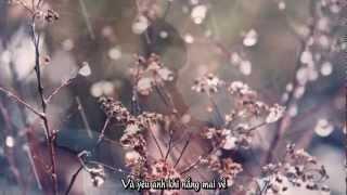 [Lyric] Nắng Mai Về - YanBi
