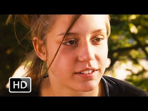 Download Blue Is the Warmest Colour - Two HD clips with Adèle Exarchopoulos and Léa Seydoux | The Upcoming