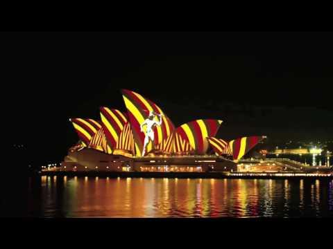 Le Vivid Festival de Sydney