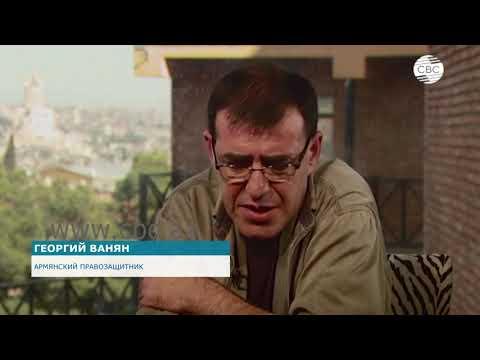 Фильм «Бесконечный коридор» о геноциде азербайджанцев в Ходжалы