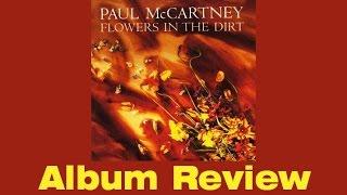Baixar Paul McCartney Flowers In The Dirt Album Review