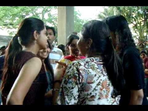 AIESEC Hyderabad Rookie punishment