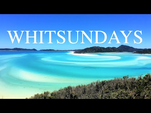 Whitehaven Beach - Whitsunday Islands - Australia
