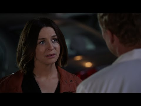 Amelia and Owen Try to Figure Out Their Family - Grey's Anat