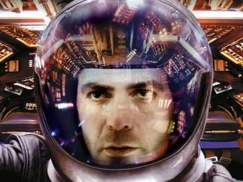 Soundtrack ~ Cliff Martinez ~ Solaris (2002) ~ 08 ~ Hi Energy Proton Accelerator