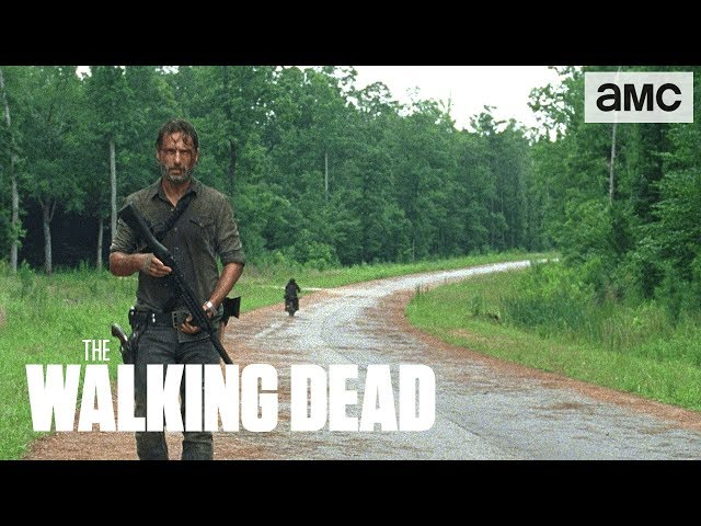 This Season on The Walking Dead: Season 8 Official Teaser
