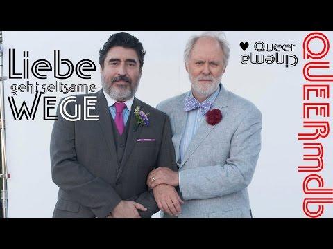 Liebe Geht Seltsame Wege (US 2014) -- Schwul | Gay Themed