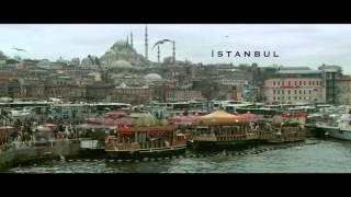 Yaşamın Sesleri-İstanbul-TRT Belgesel