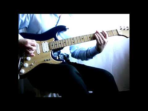 The Lively Ones  Exodus 1963  guitar cover by Alex Pomazov