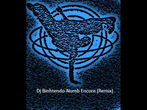 Dj Binhtendo-Numb Encore (Remix)