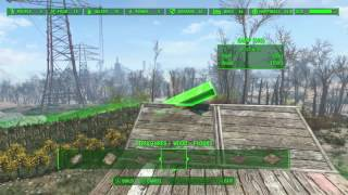 Fallout 4 mod, Craftable R s