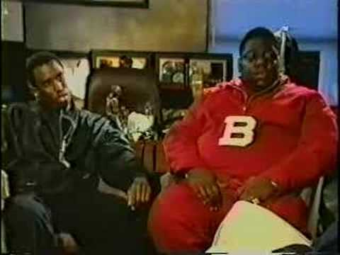 Notorious B.I.G. Interview